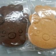 フレッピちゃんクッキー