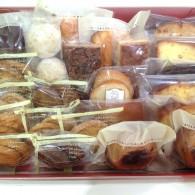 焼き菓子ギフト(4000サイズ)
